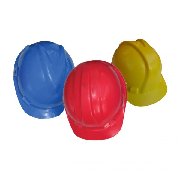 SAFETY HARD CAP (COLOURS)