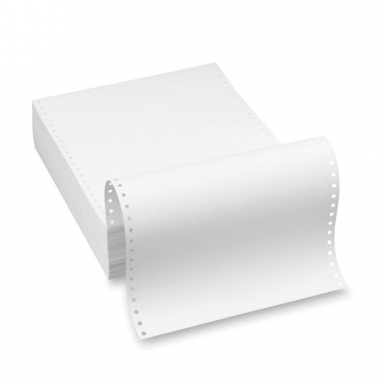 CONTINUOUS PAPER – 1 PLY
