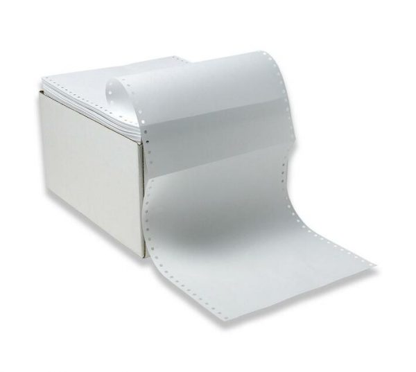 CONTINUOUS PAPER – 2 PLY