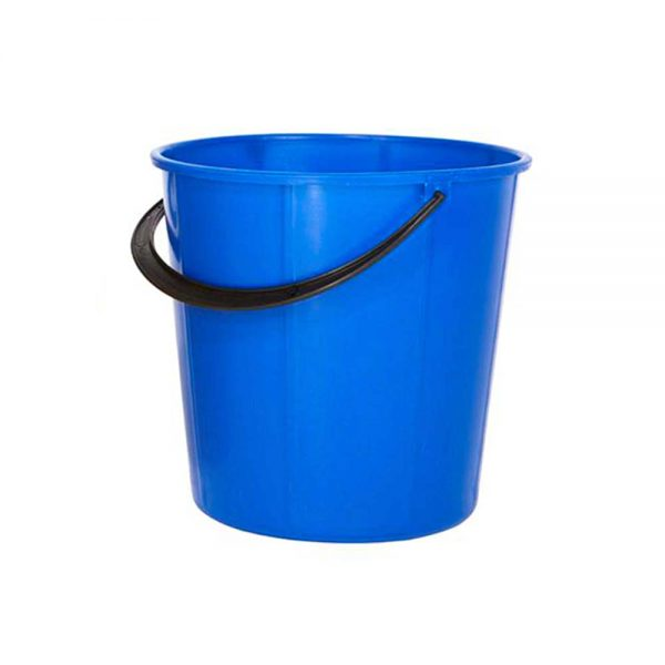 COLOUR CODED – 8lt PLASTIC BUCKETS
