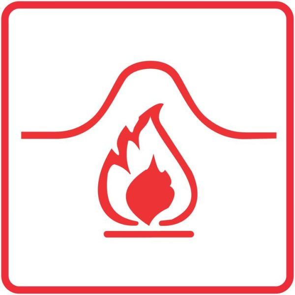 FIRE SAFETY SIGNS – LOCATION OF FIRE BLANKET SIGN