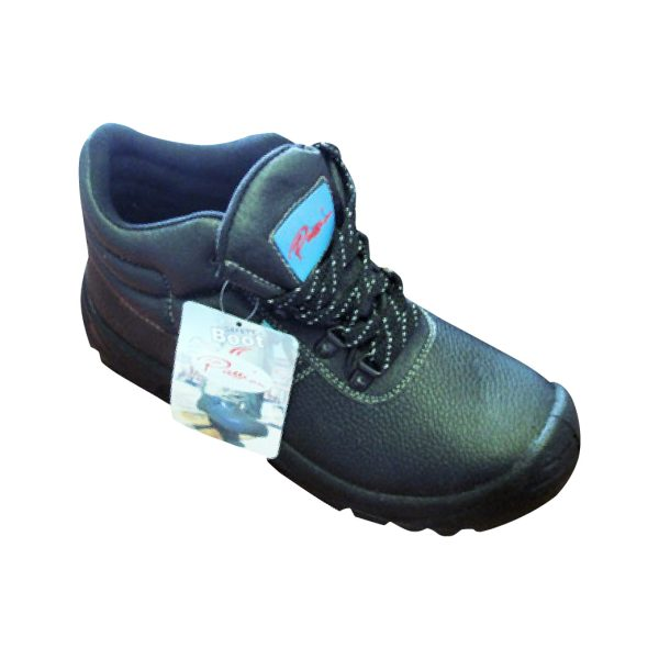 SAFETY BOOTS – PASSION