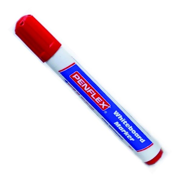 WHITEBOARD MARKERS – RED